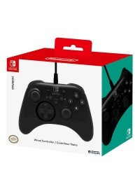 HORIPAD for Nintendo Switch (Wired Controller)