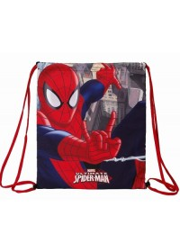 PYTLÍK GYM BAG/SPIDERMAN