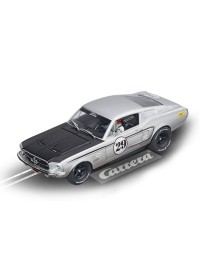 Auto Carrera D132 - 30794 Ford Mustang GT