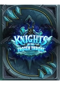 15x Hearthstone Knights of the Frozen Throne