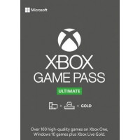 XBOX - Game Pass Ultimate 7 dní