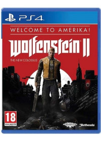 Wolfenstein 2: The New Colossus (Welcome to America Edition)