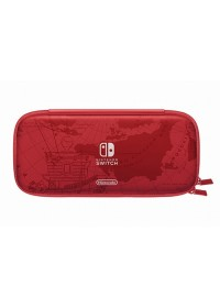 Nintendo Switch Carrying Case&amp,Screen p. SM Odyssey