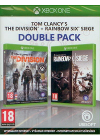Tom Clancys Rainbow Six: Siege + Tom Clancys The Division