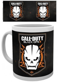 CALL OF DUTY: BLACK OPS 3 - INSIGNIA OFFICIAL MUG (MG0678)