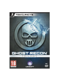 Tom Clancys Ghost Recon Trilogy