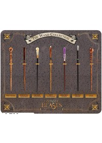 FANTASTIC BEASTS - WAND COLLECTION MOUSEPAD (ABYACC224)