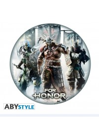 FOR HONOR - FACTIONS MOUSEPAD (ABYACC241)