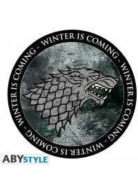 GAME OF THRONES - STARK (IN SHAPE) MOUSEPAD (ABYACC153)