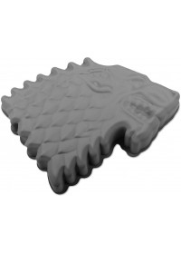 GAME OF THRONES - STARK SILICONE BAKING MOULD (SDTHBO89800)