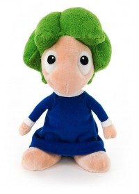 LEMMING CHARACTER PLUSH TOY WITH SOUND (22cm)