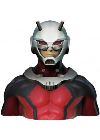 MARVEL COMICS ANT-MAN BUST COIN BANK (20cm)