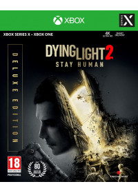Dying Light 2: Stay Human Deluxe Edition