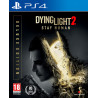 Dying Light 2 - Deluxe Edition