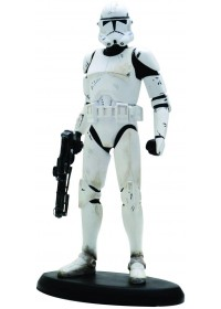 STAR WARS - ELITE COLLECTION CLONE TROOPER REVENGE OF THE SITH STATUE (SW016) (20,5cm)
