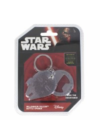 STAR WARS EPISODE VII MILLENNIUM FALCON BOTTLE OPENER (PP2869SW)
