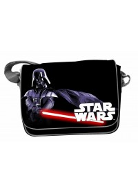 STAR WARS: DARTH VADER MESSENGER BAG (SDTSDT89527)