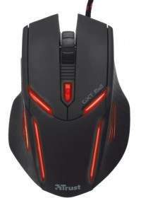 Myš Trust GXT152 Illuminated Gaming Mouse