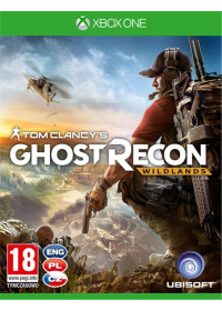 Tom Clancy's Ghost Recon: Wildlands BAZÁR