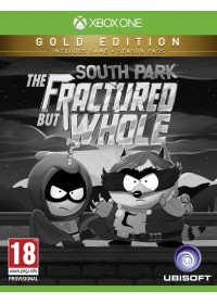 South Park: The Fractured But Whole (Gold)