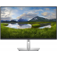 """DELL P3222QE/ 32"""" WLED/ 16:9/ 3840 x 2160/ 1000:1/ 8ms/ IPS/ DP/ HDMI/ 4x USB/ RJ45/ 3Y Basic on-site"""