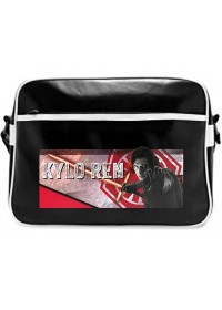 STAR WARS - Kylo Ren E8 Vinyl Messenger Bag (ABYBAG284)