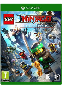 LEGO The Ninjago Movie: Videogame