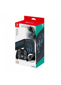 Skyrim Accessory Set for Nintendo Switch