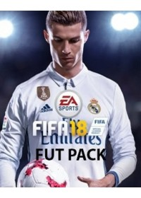 FIFA 18 Rare Players and Icon Loan Players Pack