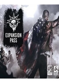 Homefront The Revolution Expansion Pass