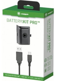 Xbox One Play & Charge Kit PRO Snakebyte
