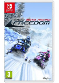 Snow Moto Racing Freedom (SWITCH)