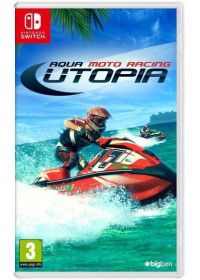 Aqua Moto Racing Utopia (SWITCH)