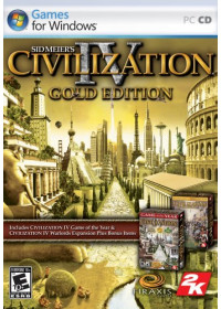 Civilization IV: Gold Edition