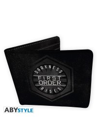 STAR WARS - First Order Wallet (ABYBAG282)
