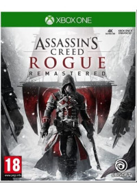 Assassins Creed: Rogue Remastered