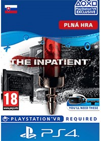 SK PS4 - The Inpatient