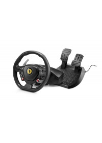 Thrustmaster T80 Ferrari 488 GTB Edition pre PS4 a PC