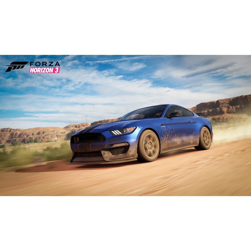 forza horizon 3 xbox one. Black Bedroom Furniture Sets. Home Design Ideas