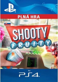 SK PS4 - Shooty Fruity