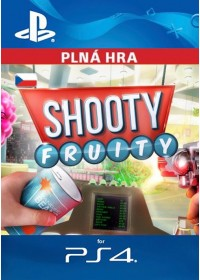 CZ PS4 - Shooty Fruity