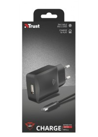 TRUST GXT 1214 Wall charger for Nintendo Switch