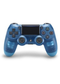 Sony DualShock 4 Wireless Controller V2 -  Translucent Blue v2