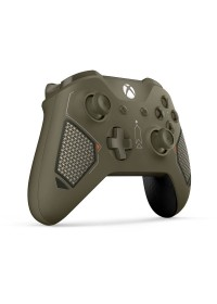 Microsoft Xbox One Wireless Controller Covert Forces