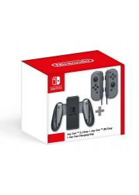 Joy-Con Pair Grey