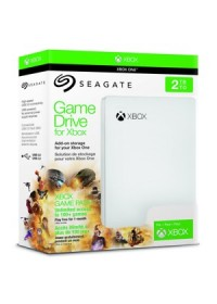 "Ext. HDD 2,5"" Seagate Game Drive for PS4 2TB"