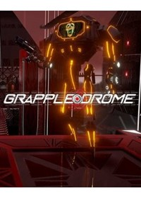 Grappledrome