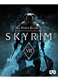 The Elder Scrolls V Skyrim VR