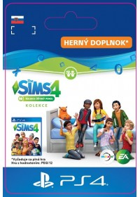 SK PS4 - The Sims™ 4 Kids Room Stuff