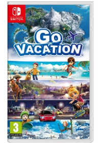 SWITCH Go Vacation